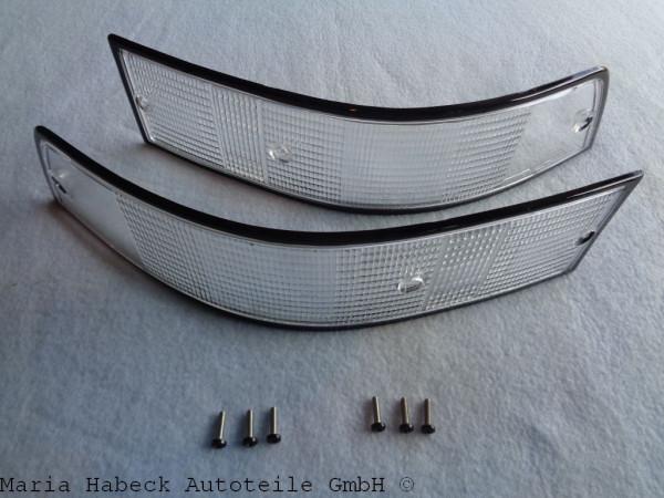 S:\92-Shop-Bilder-in-Benutzung\911\9-Elektrische-Ausrüstung\Blinker hinten glasklar mit rand schwarz. 911-93-8111s + 911-93-8112s .JPG
